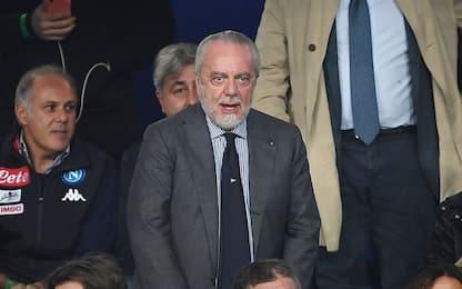"""ADL: """"Con fatturato Juve avrei vinto 10 scudetti"""""""