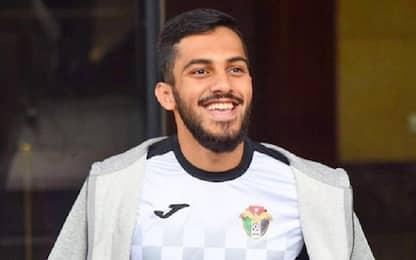 Cagliari su Al Taamari: lo paragonano a Salah