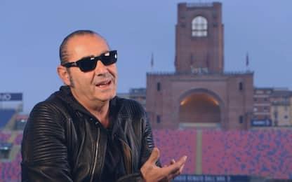 """Luca Carboni, il mio """"Bologna Paradiso"""""""