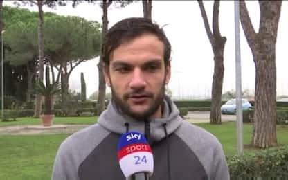 """Parolo sfida il Milan: """"Ko con le big? Dettagli"""""""