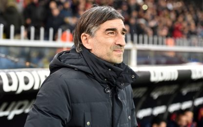 "Juric: ""Genoa strameritava di vincere, 1-1 brucia"""