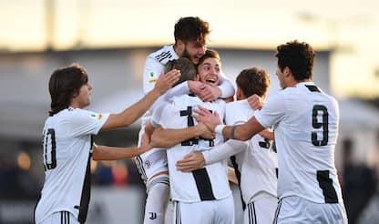 Youth League, tris Juve al Valencia e playoff