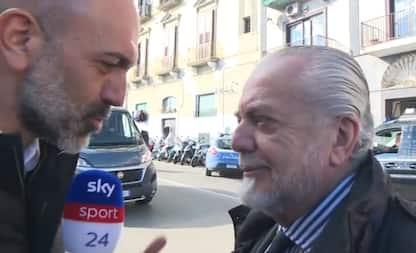 """Adl: """"Pari col Chievo? Meglio non parlare..."""""""