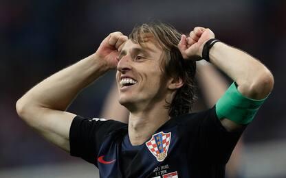 IFFHS, è Modric il migliore al mondo. E Ronaldo?