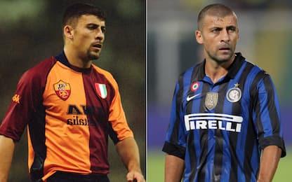 """Samuel: """"Roma irregolare, l'Inter è più avanti"""""""