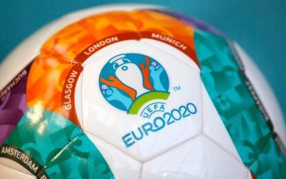 Qualificazioni Euro 2020, il calendario azzurro