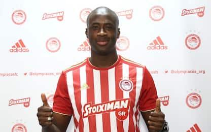 Yaya Touré è sul mercato: addio all'Olympiacos