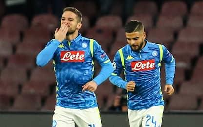 Serie A, le formazioni ufficiali della 17^giornata