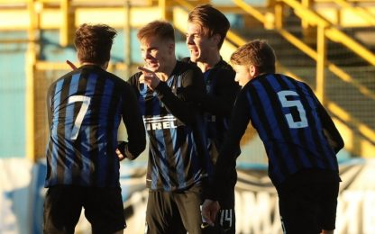Youth League: Inter batte PSV ma è eliminata