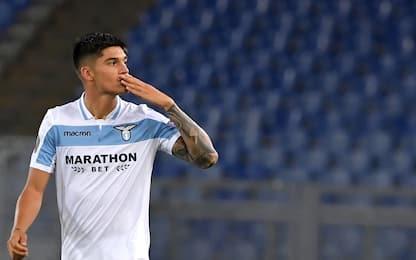 Lazio-Eintracht, le probabili formazioni