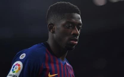 "Barça, senti Futre: ""A Dembelé servirebbe Tinder"""