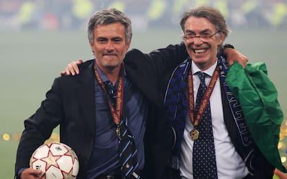 "Moratti: ""Icardi deve restare. Mou? È speciale"""