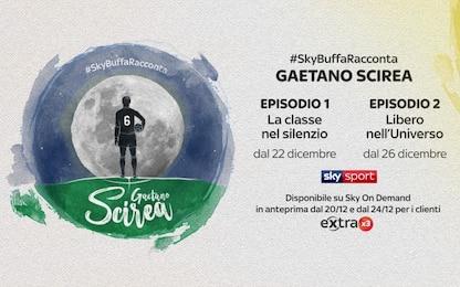 Buffa racconta Scirea: la 2^ puntata