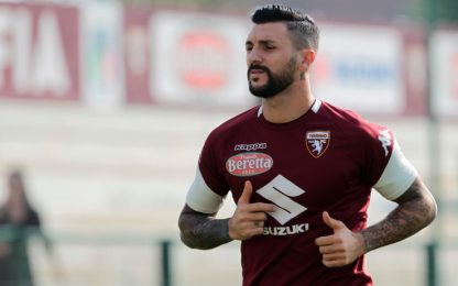 Toro, like di Soriano a CR7 e Dybala: multa?