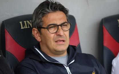 Foggia, grande ritorno: Padalino nuovo allenatore