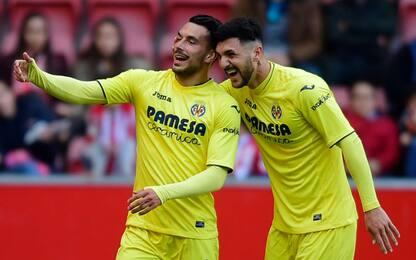Bologna, doppio colpo: Soriano e Sansone