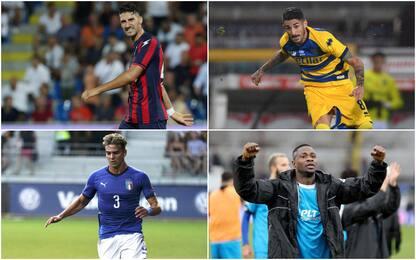 Serie B, news e trattative di calciomercato