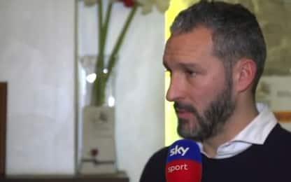 "Zambrotta: ""La Juve ha CR7, ma l'Inter ha Marotta"""