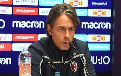 """Inzaghi: """"Soriano titolare, Sansone forse"""""""
