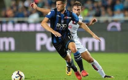 Cagliari-Atalanta, le quote degli ottavi di Coppa Italia