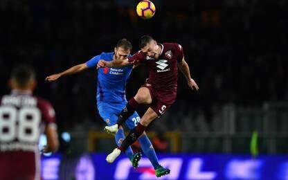 Torino-Fiorentina, le quote degli ottavi di Coppa Italia