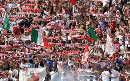 Serie D: Bari sempre più fuga, ok Avellino e Como