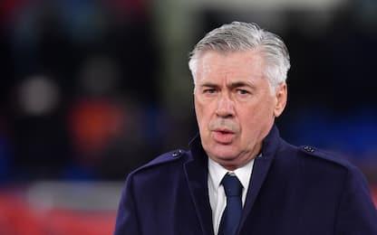 """Ancelotti: """"Razzismo? Interruzione segnale forte"""""""