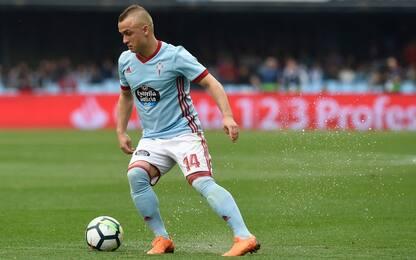 Napoli, nuova offerta al Celta Vigo per Lobotka