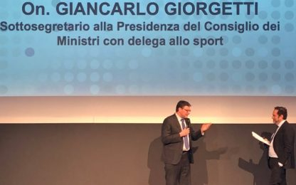 "Sicurezza stadi, Marani: ""Serve bonifica sport"""