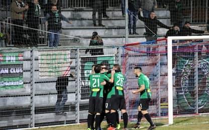 Serie C, i risultati della 21^ e 22^ giornata