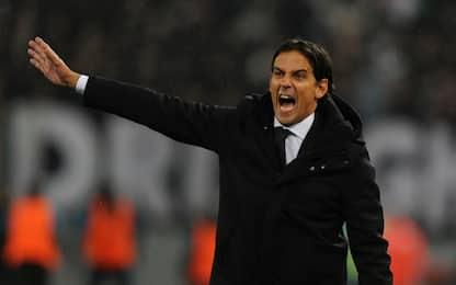 """Inzaghi: """"Calcio crudele, meritavamo di vincere"""""""
