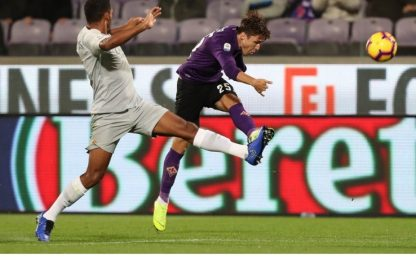 Fiorentina-Roma, le quote dei quarti di Coppa Italia