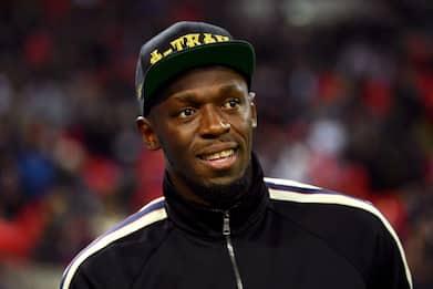Fulmine Bolt: eguagliato record NFL sulle 40 yard