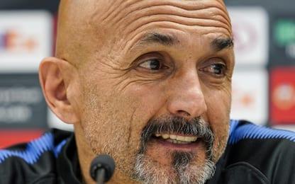 """Spalletti: """"Assenze pesano, spero Icardi rientri"""""""