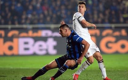 Serie A, le migliori giocate della 24^ giornata