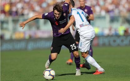 Fiorentina-Atalanta, le quote della semifinale d'andata di Coppa Italia