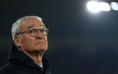 Fulham, Ranieri verso l'esonero