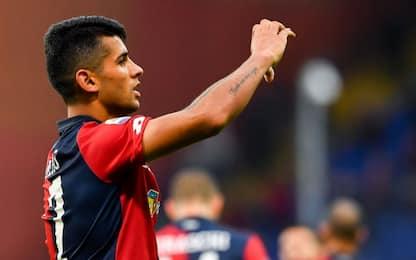 """Romero: """"Sogno di giocare nella Juventus"""""""