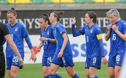 """Var ai Mondiali di calcio femminile: """"C'è fiducia"""""""