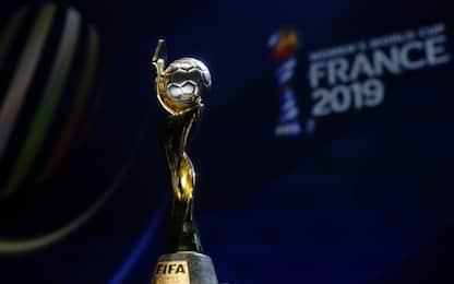 La Coppa del Mondo femminile sarà su Sky Sport