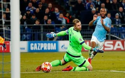 Manchester City-Schalke, quello che c'è da sapere