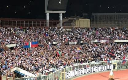 Serie C, i risultati della 31^ giornata