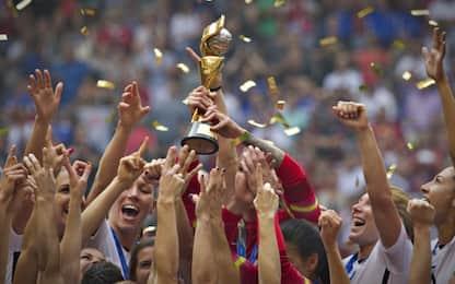 Mondiali donne, idea Coree unite sede per 2023