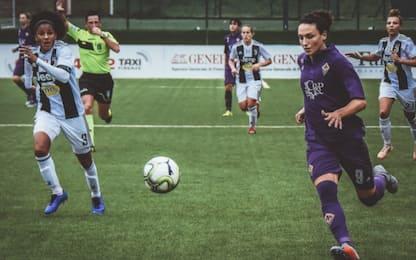 Serie A donne: tutti allo Stadium (e su Sky)