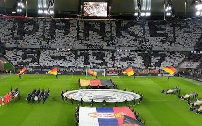 Germania-Serbia 1-1: a Jovic risponde Goretzka