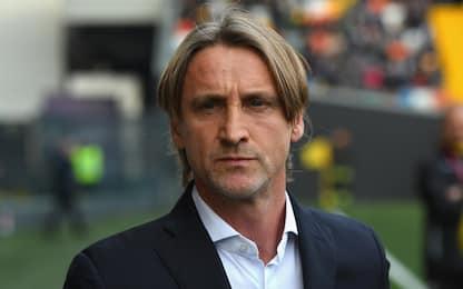 Udinese, esonerato Nicola: riecco Tudor