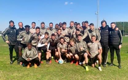 Viaggio nella Juve U23: lo speciale di Sky Sport