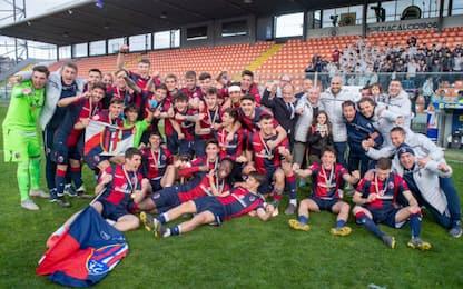 Viareggio Cup, trionfa il Bologna: 7-6 al Genoa