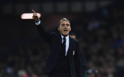 """Mancini: """"Gara difficile, cresciuti nella ripresa"""""""