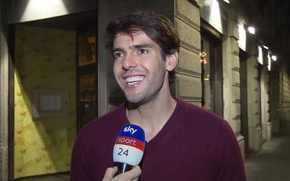 """Kakà: """"Paquetà è pronto per la 10 del Brasile"""""""